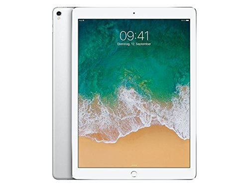 Apple iPad 10.5' 2017 Reacondicionado (64GB WiFi, Plateado)