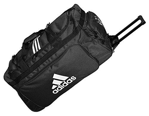 adidas Training Headguard Kopfschoner, Schwarz/Weiß, S