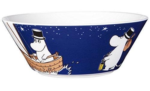 Moomin Moominpappa 15cm Cereal Bowl