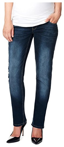 Noppies Jeans Comfort Lois Plus 46-54 Stone wash 60033 Damen Hose Umstandsmode