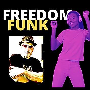 FREEDOM FUNK