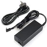 ATTNINE 19V 3,42A 65W Cargador de computadora portátil para Acer Chromebook 11 R11 C720 C740 CB3 CB5 CB3-111 CB5-132T y más 3,0 x 1,1 mm Cable Adaptador de Fuente de alimentación
