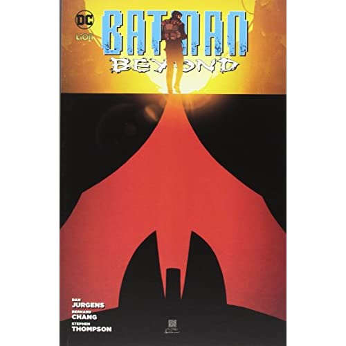 Batman beyond: 4