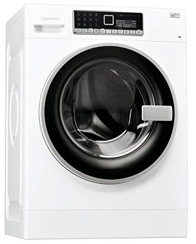 Waschmaschine Bauknecht WM Dos 9 ZEN 9kg A+++ 1400U/min Direktantrieb