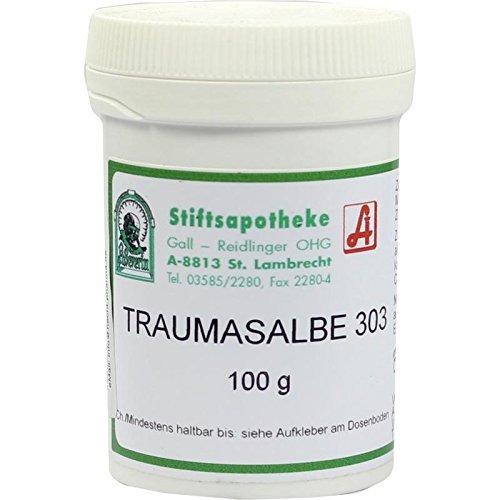TRAUMASALBE 303 100 g