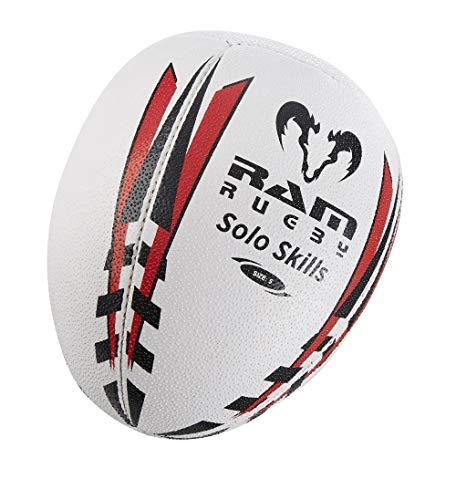 Solo Skills Rugbyball, für Solo-Training