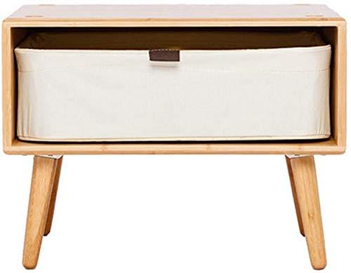 Mesa baja Mesa baja Escritorio de la computadora de tatami Altura, mesas de centro de tatami pequeño espacio de muebles y la Bahía de habitaciones ventana de tabla de almacenamiento con cajones Regalo