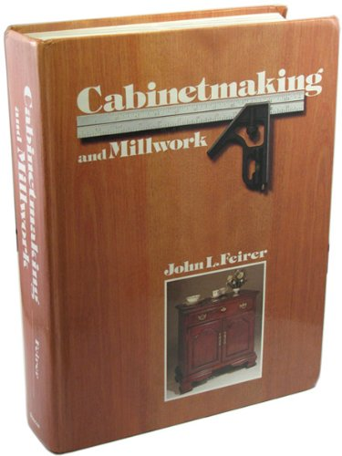 Cabinetmaking and Millwork, Fifth Edition