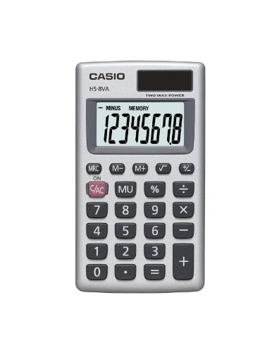 Top basic calculator cover for 2020