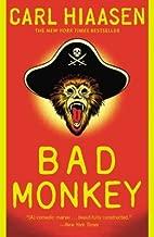 Carl Hiaasen Bad Monkey (Paperback) - Common