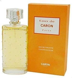 Caron Eaux De Caron Forte Eau de Toilette for Women 100 ml