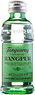 Tanqueray Tanqueray Rangpur Gin Miniatur Gin 1 x 50 ml