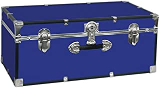 Seward Trunk Storage Footlocker Trunk