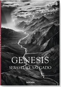 Sebastiao Salgado: Sebastiao Salgado : Genesis (Hardcover); 2013 Edition