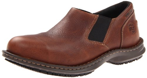 Timberland PRO Men's Gladstone ESD Work Shoe,Brown,10 M US