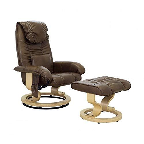 Cadeira de Massagem Louisiana Rivatti