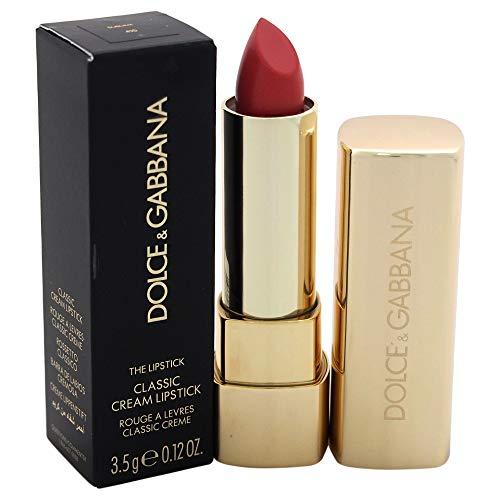Dolce & Gabbana Classic Cream Lipstick - Devil