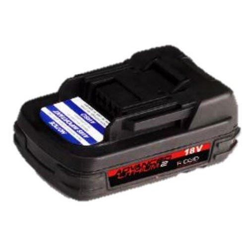 RIDGID 44693 18V Advanced Lithium 2.0Ah Battery for RIDGID Pressing and Diagnostic Cordless Tools