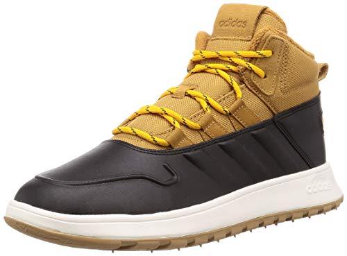 adidas Performance Fusion Storrm WTR Sneaker Herren Ocker/braun, 9 UK - 43 1/3 EU - 9.5 US