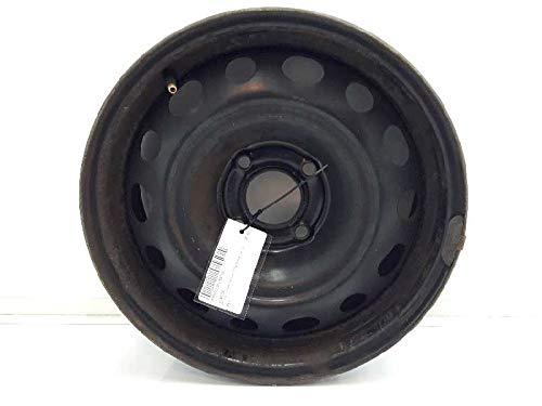 1254349 Desguaces Logroño LLANTA compatible con PEUGEOT PARTNER KASTEN Doble cabina 2014 (Ref: 5401S6) (Reacondicionado)