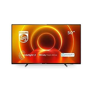 TV PHILIPS 50 50PUS7805 UHD STV SAPHI P5 AMBIL (B089N6PNKC)   Amazon price tracker / tracking, Amazon price history charts, Amazon price watches, Amazon price drop alerts