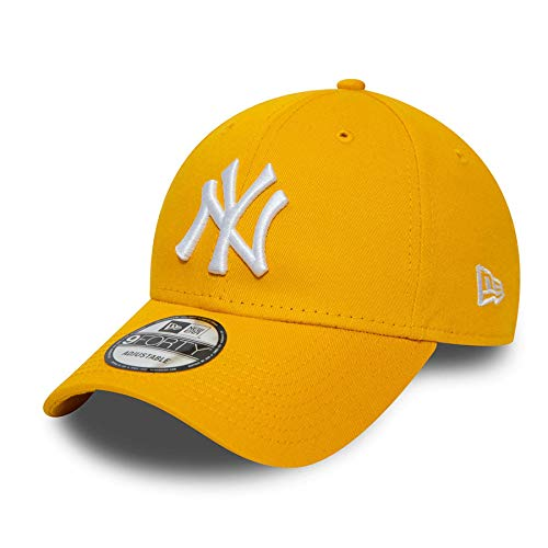 New Era Cap Kappe NY Yellow SO22