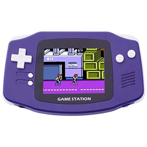Arcade Gamer Portable Gaming - 400 ingebouwde klassieke retro stijl games en 2,8 inch HD-scherm