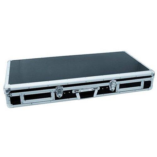 OMNITRONIC Universele console Koffer-/vluchtkoffer DIGI-2 2xCD/1xM-10 zwart