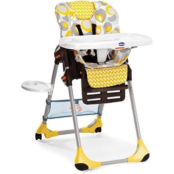 Monsieur B/éb/é /® Housse dassise pour chaise haute enfant gamme D/élice Norme NF EN14988 5 coloris