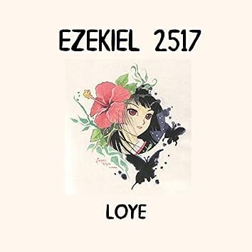 Ezekiel 2517