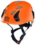 Climbing Technology Stark Casque d'escalade et de Cascade Orange Orange 0