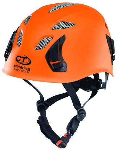 Climbing Technology Stark Casque d escalade et de Cascade Orange Orange 0