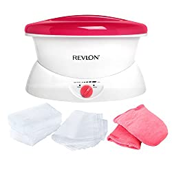 top rated Revlon Moisturizing Paraffin Bath for Smooth and Soft Skin 2021