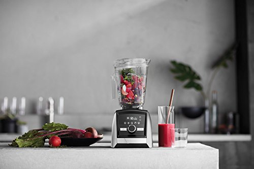 Blend anything with the Vitamix A3500