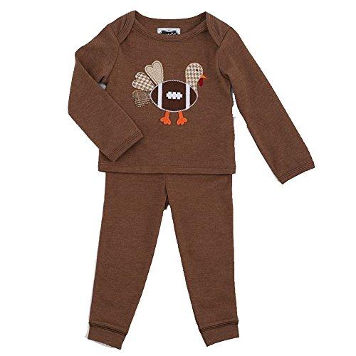 Thanksgiving Pajamas For Kids Isle Of Baby