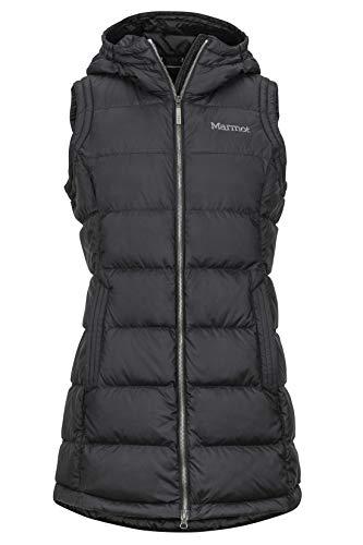 Marmot Women's Ithaca Vest - Black - M