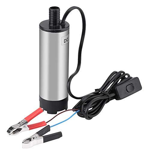 U/D LCZCZL Bomba Sumergible antioxidante de la Bomba de Transferencia de Combustible Diesel de Aceite en Agua energía a Gran Cosechadora Maquinaria Agrícola