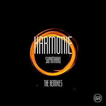Harmonie (The Remixes)
