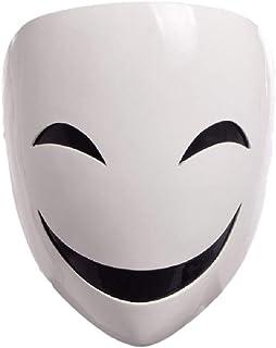 GK-Ozzkx Anime-Maske, Kagetane-Hiruko-Maske für Cosplay-Kos