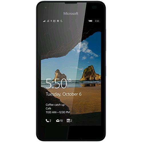 Teléfono inteligente Microsoft Lumia 435 libre