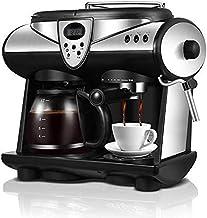 Koffiezetapparaat Koffiezetapparaat Smart, 2 smaken Espresso Dubbele Pompen en Boilers