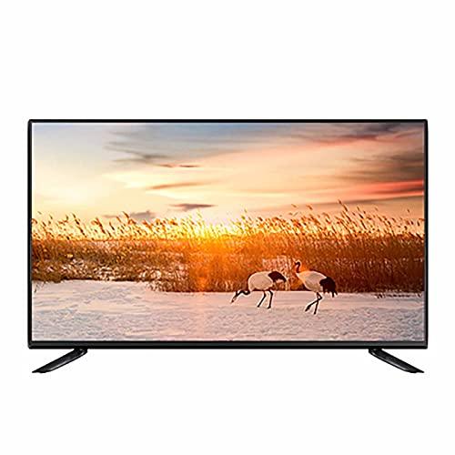 CPPI-1 32 42 50 '' Smart Ultra HD HDR LED Android TV con Wi-Fi, USB, 2 x HDMI, para Cocina, Dormitorio