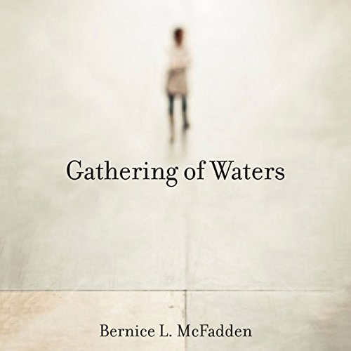 Gathering of Waters audiobook cover art