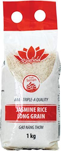 Ricefield Arroz Jazmín 1000 g