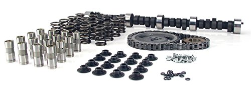 Ultimate Camshaft Cam+Lifters Kit springs gaskets torque Cam (Torque Cam) compatible with AMC Jeep 360 304 401