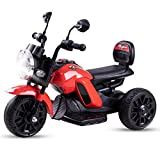 Baybee Street Rechargeable Battery Operated Ride-on Bike and Baby Ride on/Kids Ride on Toys -Kids...