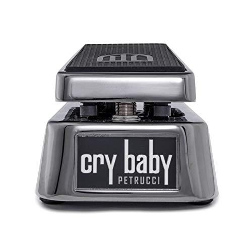 Jim Dunlop JP95 John Petrucci Signature Cry Baby Wah Pedal