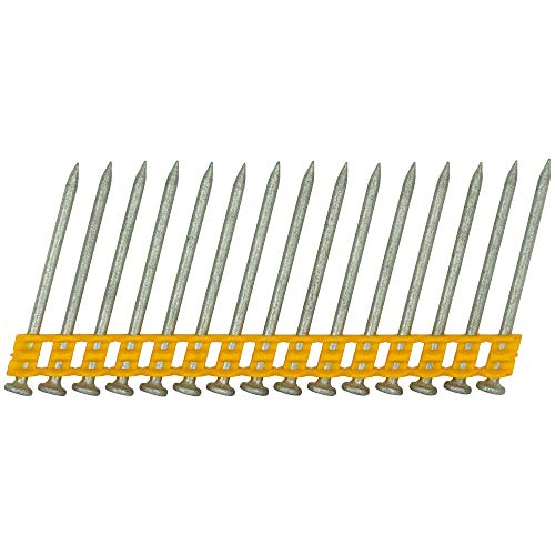 DeWalt DCN8901050 510 x Dcn890 50 x 2.6 mm Std Nails
