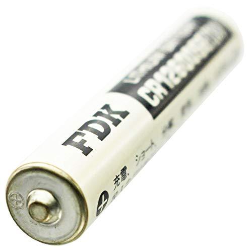 Sanyo Lithium 3V Batterie CR 12600SE CR 2NP - Zelle