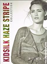 Kidsilk Haze Stripe Collection by Marie Wallin, Lisa Richardson, and Kaffe Fassett